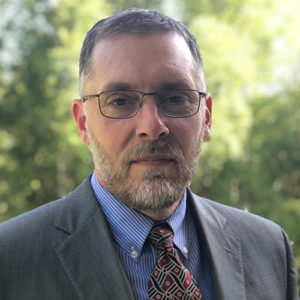 Director of Enterprise Business Systems, Adam Paulick